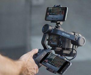 تصویر دوربین
