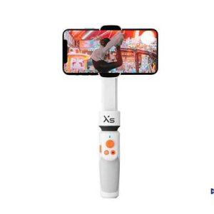 خرید گیمبال موبایل ژیون SMOOTH XS سفید