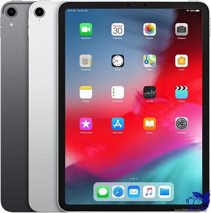 Apple iPad Pro 11 (2018)