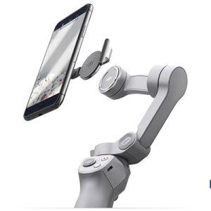 خرید و قیمت لرزشگیر موبایل دی جی آی DJI OM 4 + مشخصات فنی