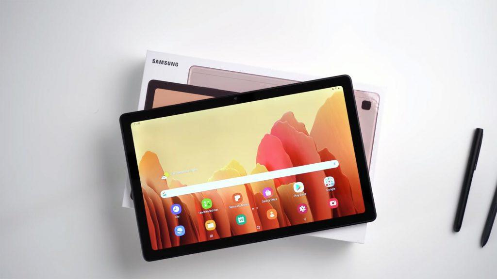 Samsung Galaxy Tab A7 10.4 2020Samsung Galaxy Tab A7 10.4 2020
