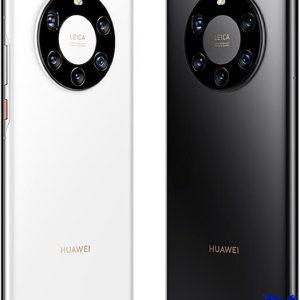 +Huawei Mate 40 Pro