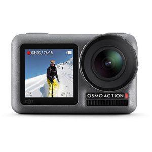 قیمت دوربین اسمو اکشن OSMO ACTION