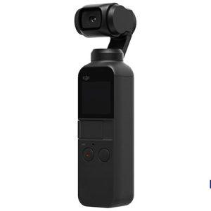 خرید و قیمت دوربین اسمو پاکت OSMO POCKET + مشخصات فنی کامل