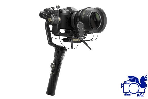 خرید گیمبال دوربین کرین 2S ژِیون CRANE 2S