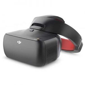 خرید و قیمت عینک DJI Goggles Racing Edition
