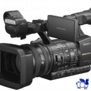 دوربین فیلمبرداری سونی NX1
