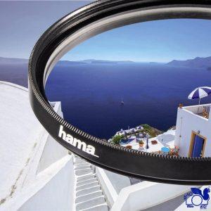 Hama Filter lens 72MM