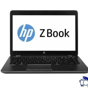 HP ZBOOK 14 i7 8G 256ssd 2GB
