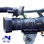 خرید دوربین فیلمبرداری Z5