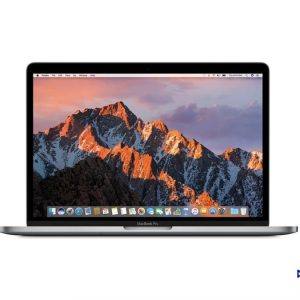 Apple MacBook Pro MPXW2