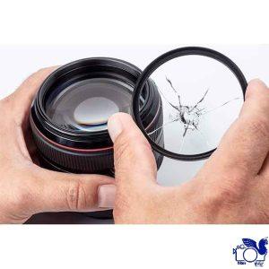 Ray Dawn Filter lens 30.5MM