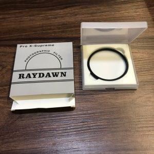 Ray Dawn Filter lens 49MM