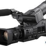 دوربین فیلمبرداری EA50H