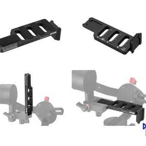 خرید و قیمت صفحه نصب عمودی کرین Crane M2 Vertical Mounting Plate