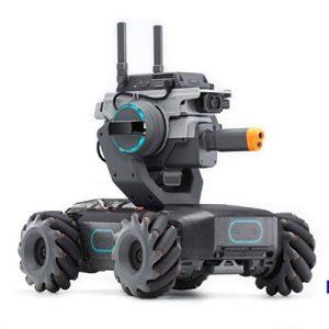 خرید و قیمت RoboMaster S1