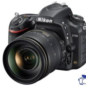 Nikon D750 24-120