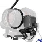 CMF-04 TransMount Servo Focus/Zoom Controller Max
