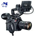 قیمت Canon EOS C200 Cinema Camera