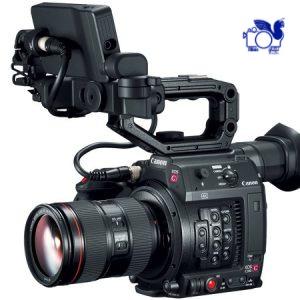 خرید Canon EOS C200 Cinema Camera