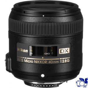 Nikon 40mm 2.8G