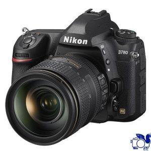 Nikon D780 24-120