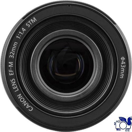 Canon ProCam EF-M 32mm f/1.4 STM