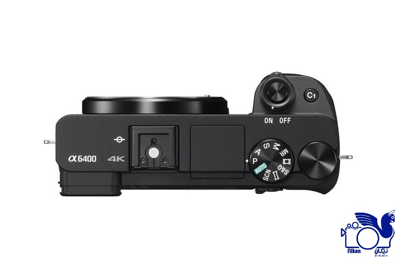 Sony A6400M 18-135