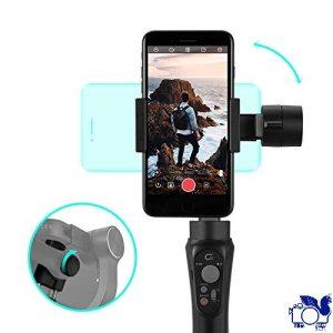 CINEPEER C11 - 3-Axis Phone Gimbal