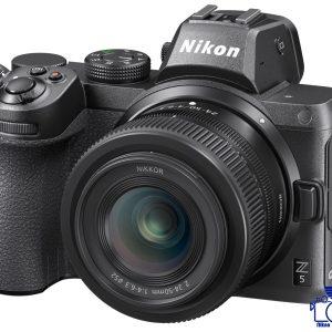 Nikon Z5 24-50