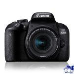 Canon 800D 18-55