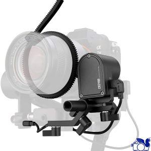 Crane 3S Servo Zoom & Focus Motors