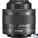 Canon ProCam EF-M 28mm f/3.5 Macro IS STM