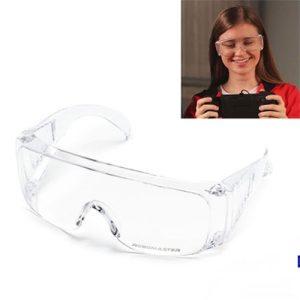 قیمت عینک ایمنی RoboMaster S1 Safety Goggles