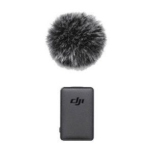 مشخصات میکروفون بی سیم پاکت 2 دی جی آی DJI Wireless Microphone Transmitter