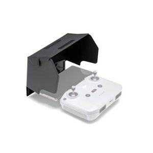 اطلاعات محافظ صفحه نمایش DJI RC-N1 Remote Controller Monitor Hood