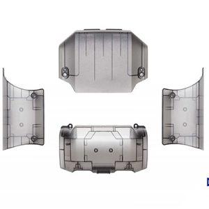 خرید و قیمت کیت زره پوش شاسی RoboMaster S1 Chassis Armor Kit