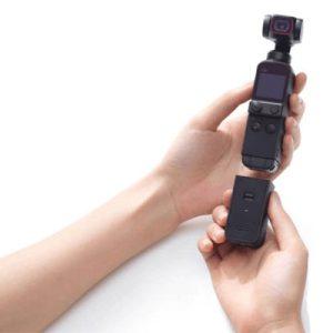 مشخصات DJI Pocket 2 Do-It-All Handle