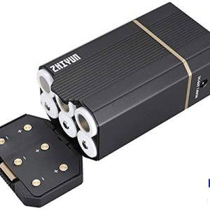 خرید و قیمت پاور بانک چند منظوره TransMount PowerPlus Battery Pack