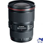 Canon EF 16-35mm f/4 L IS USM