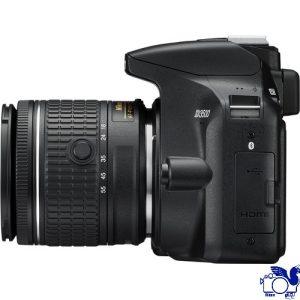 Nikon D3500 DSLR Camera with AF-P DX NIKKOR 18-55mm f3.5-5.6G VR