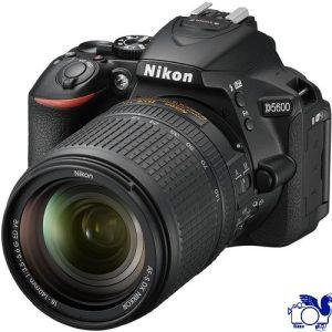 Nikon D5600 DX-format Digital SLR