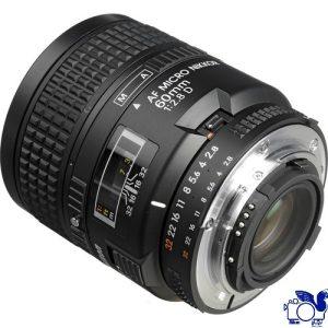 Nikon AF Micro NIKKOR 60mm f/2.8D