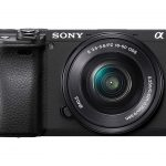 Sony A6400L 16-50mm f3.5-5.6 OSS (Black/Silver)