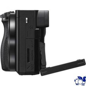 Sony A6100L