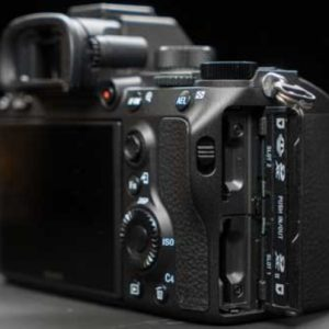 Sony A7 Mark II Kit FE 28-70mm f/3.5-5.6 OSS