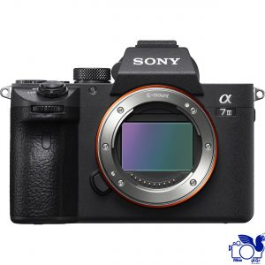 Sony a7 III Alpha Mirrorless Digital Camera