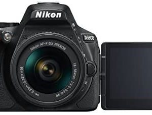 Nikon D5600 Digital SLR