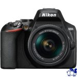 Nikon D3500 DSLR Camera with AF-P DX NIKKOR 18-55mm f3.5-5.6G VR