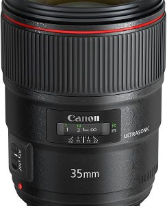 لنز Canon EF 35mm f/1.4 L II USM